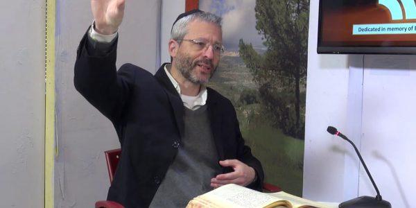 Yossef e Yehuda passam por diferentes dificuldades – Parashat Vaishev