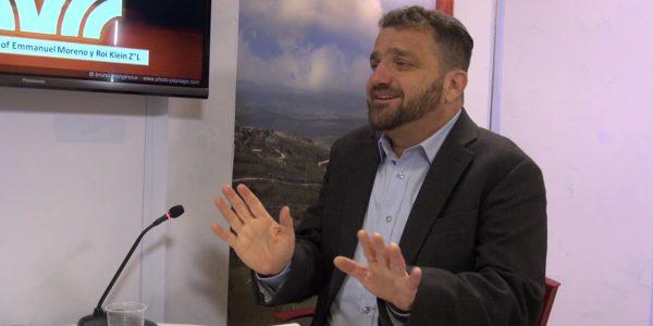 Moshe Rabeinu – o Homem que não queria governar – Parashat Shemot