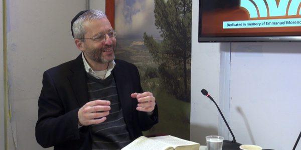 Tabernáculo ou Santuário…. Qual a diferença? Parashat Truma