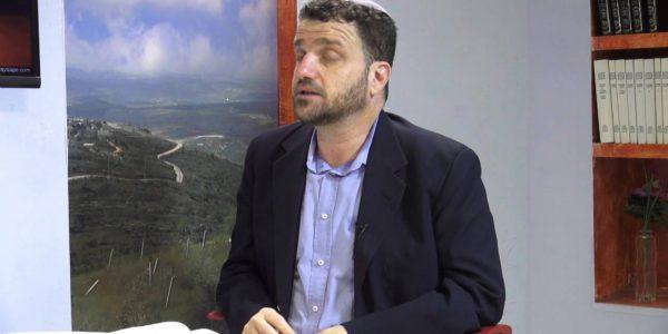 """Conversando Judaismo – """"Vaielech"""" – A ordem dos Chaguim"""