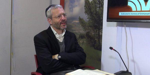 Por que Yaakov temia o encontro com Essav se Hashem prometeu a ele paz? – parashat Vaishlach